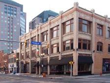 The Calumet Building -- Image: http://www.buffaloah.com/a/chipp/46/index.html