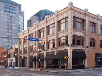 The Calumet Building -- Image: http://www.buffaloah.com/a/chipp/46/index.html